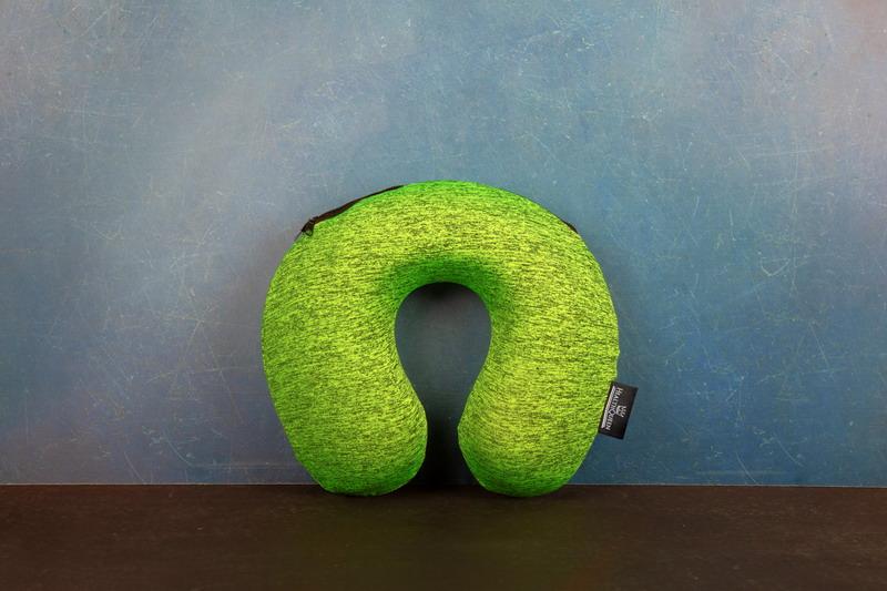 Yeşil Dokulu